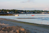 New England Coast — Stock Photo