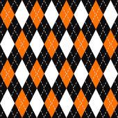 Argyle Plaid Pattern — Stock Photo