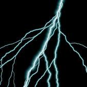 Lightning — Stock Photo