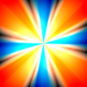 Colorful Vortex — Stock Photo