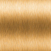 High contrast brushed gold — Stock Photo