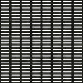 бесшовные металлическая решетка текстуры — Стоковое фото