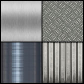 Modern Texture Collection — Stock Photo