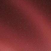 Red carbon fiber — Stock Photo