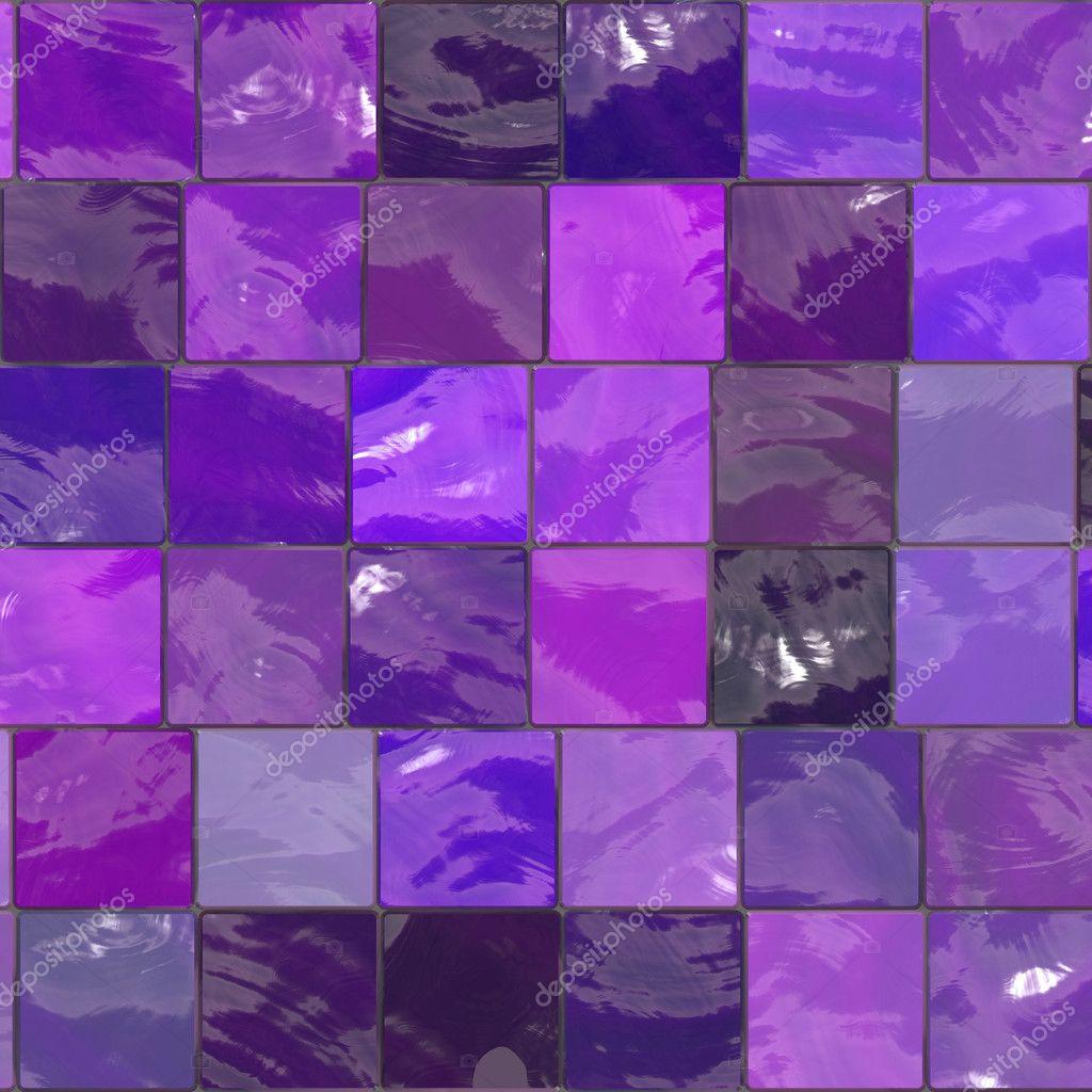 Azulejos de banheiro roxo — Fotografias de Stock © ArenaCreative  #5013B8 1024x1024 Azulejo Banheiro Tamanho