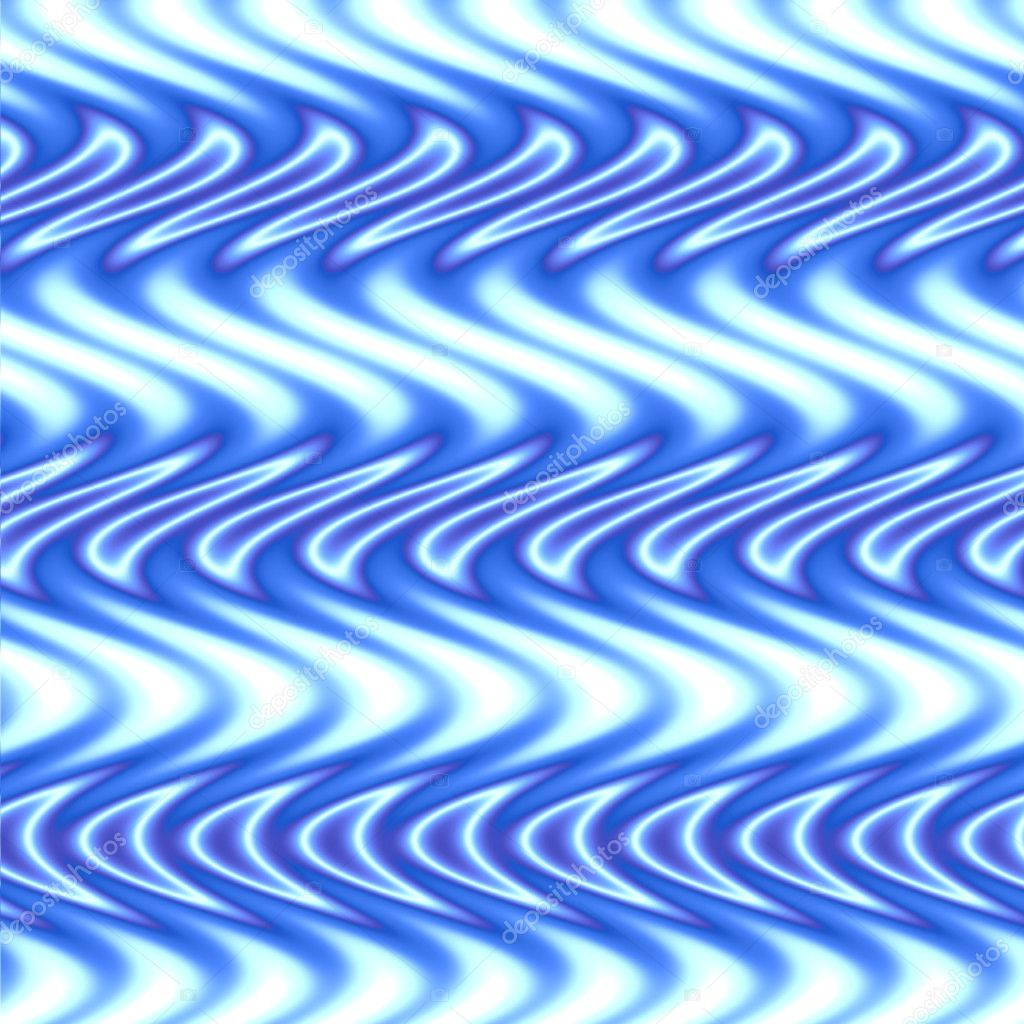 An abstract blue flames pattern - very wavy. — Stock Photo #9241956