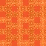 vinobraní tapety vektor vzor — Stock vektor