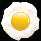 Egg Vector — Stock Vector