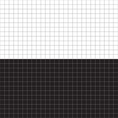 Squares Grid Vector — Stock Vector
