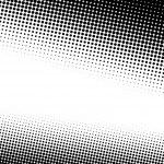 Halftone Dots Texture — Stock Vector #9952921