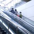 Escalator — Stockfoto #8082961