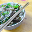 Chinese noodles — Stock Photo #9043073