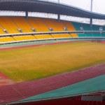 Stadium — Stock Photo #9120968