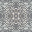 Gordeous seamless pattern - Stock Vector
