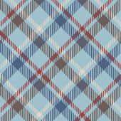 Plaid pattern — Stock Vector