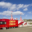 Circus comes to town — Stock Photo #8278064