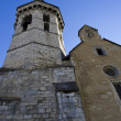 Church Tower — Stok fotoğraf