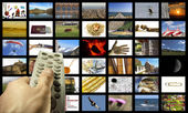 Presse-portal — Stockfoto