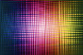 Abstract rainbow background — Foto Stock