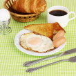 Classical breakfast — 图库照片 #10474740