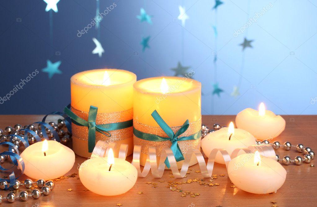 Подарки свечи с фото 142