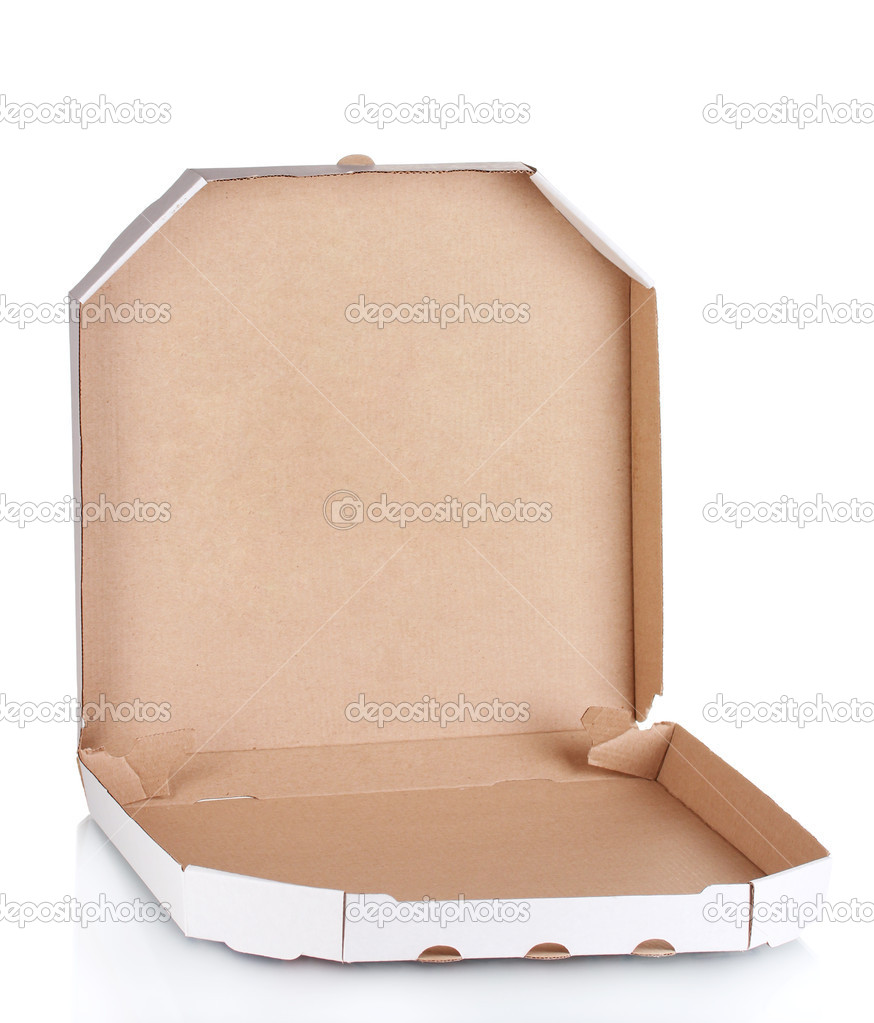 Empty pizza box Stock Photos, Royalty Free Empty pizza box Images ...