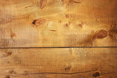 Brown wooden background — Stock Photo
