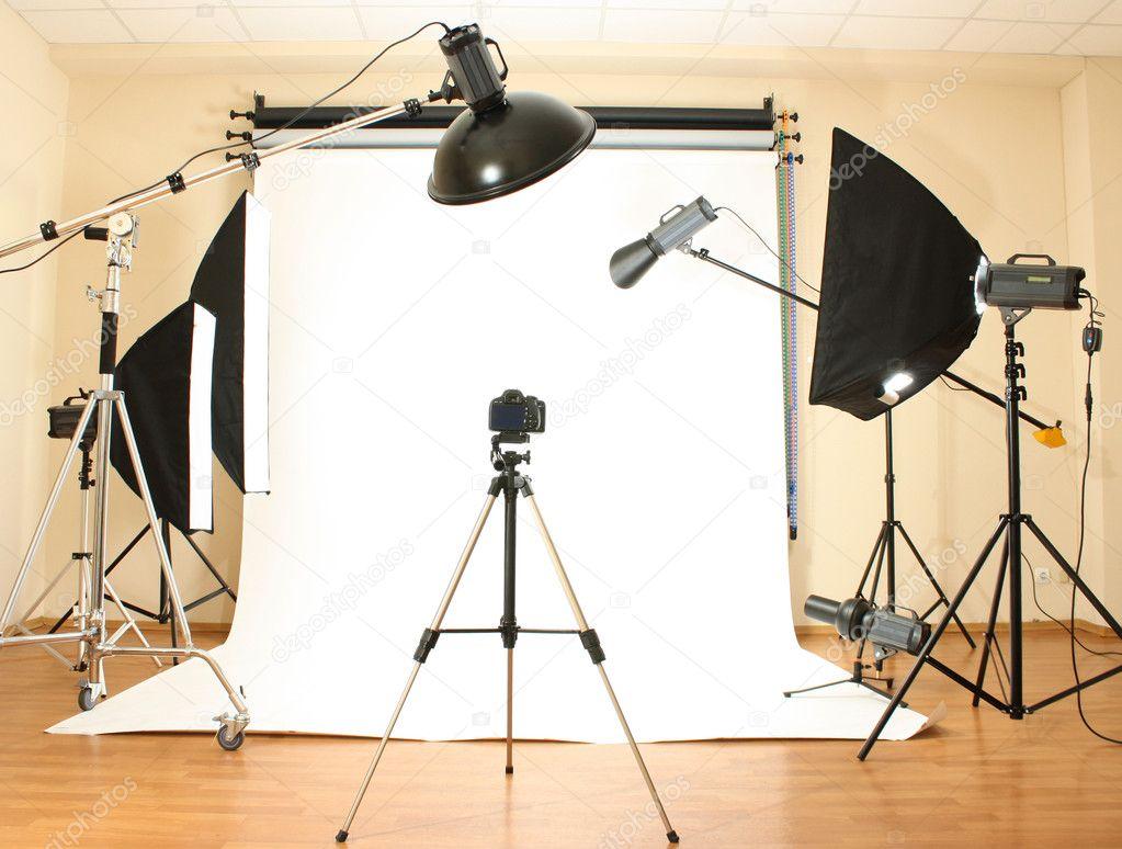 Оборудование для фотосессии своими руками 36