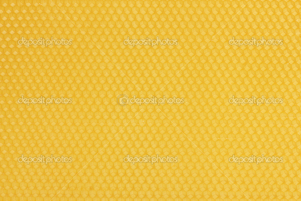Yellow beautiful honeycomb background  Stock Photo #8896830