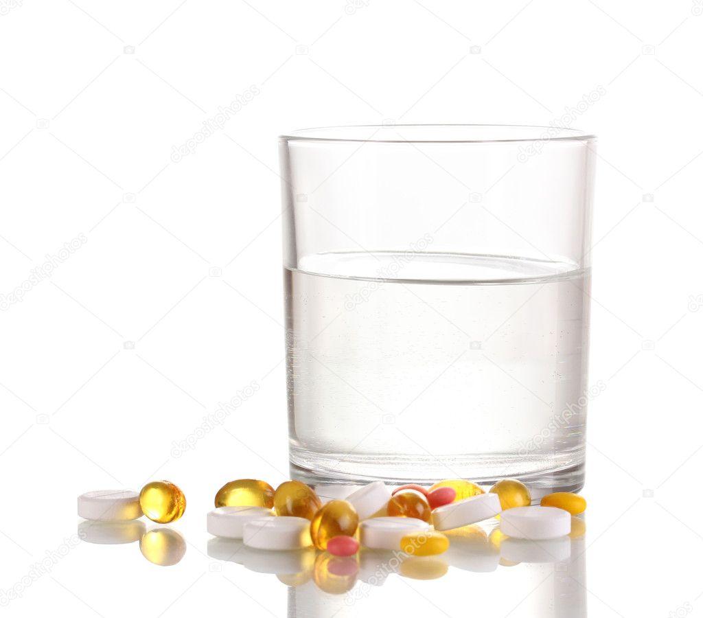 Почему таблетки нельзя запивать газировкой
