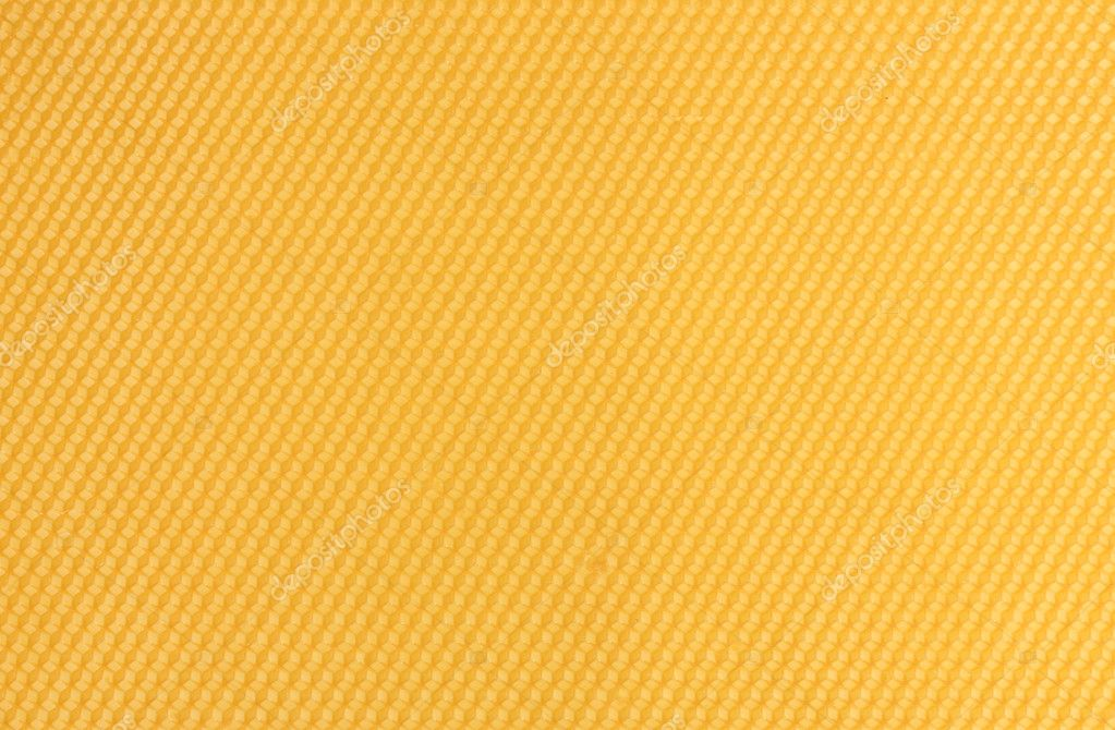 Yellow beautiful honeycomb background — Stock Photo #9056504