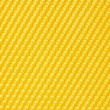 Yellow beautiful honeycomb background - Stok fotoraf