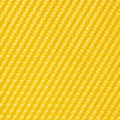 Yellow beautiful honeycomb background -  