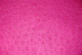 Concave spherical pink background. — Stock Photo