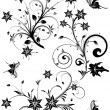 Collect Floral Ornament — Stockvector #8051413