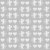 情人节图案 — 图库矢量图片