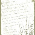 Grunge letter — Stock Vector #10660660