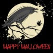 Royalty-Free Stock Vector Image: Happy halloween