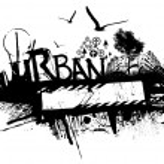Grunge urban design — Stock Vector #9841442