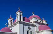 église de capernahum — Photo