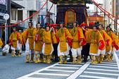 时代祭祭 — 图库照片