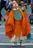 Jidai Matsuri festival — Stock Photo
