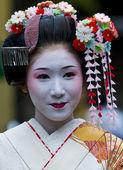 Jidai Matsuri — Stock Photo