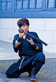 Día de la cultura japonesa — Foto de Stock