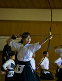 Japanese Culture Day — Stock Photo