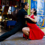 Постер, плакат: Tango in Buenos Aires
