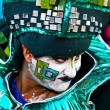 Carnaval in Montevideo - Stock Photo