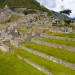 Machu Pichu — Stock Photo