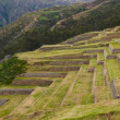 Chinchero , Peru - Stock Photo