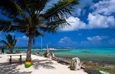 San Andres Island , Colombia — Stock Photo